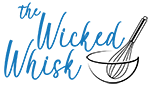 The Wicked Whisk Bakehouse & Bistro Logo